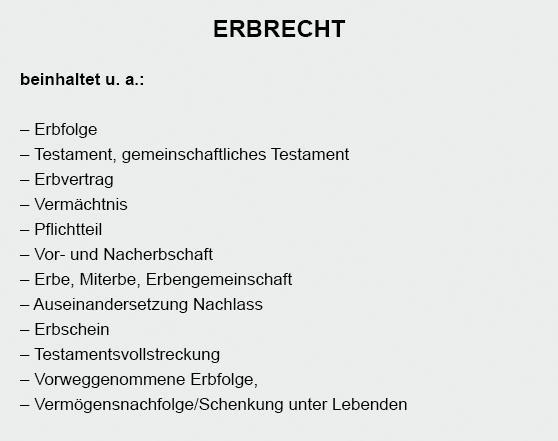 Vermächtnis in 75382 Althengstett
