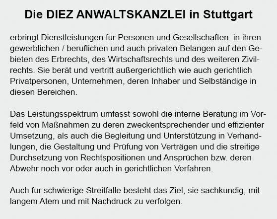 anwalt-kanzlei für  Lichtenwald